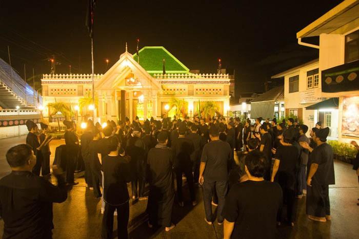 ashura-in-thailand