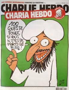 CharlieHebdoMuhammad