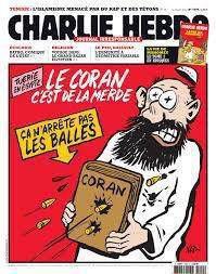 Hebdo_Quran_Bullets