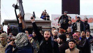 داعش، جشن میلاد پیامبر (ص) را ممنوع کرد