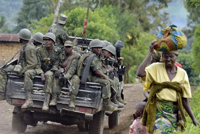 DRCONGO-UNREST