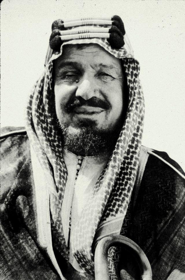 (ภาพ) อิบนฺ ซาอูด ผู้สถาปนาราชวงศ์ซาอูด
