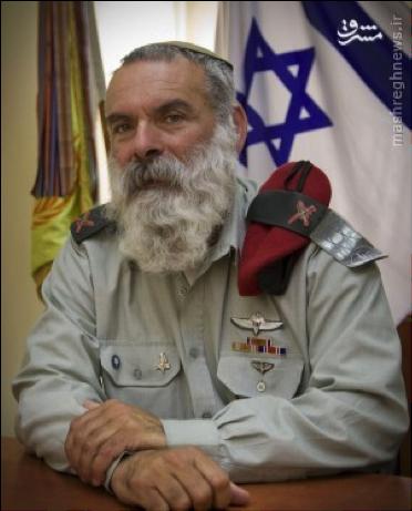 นาพพล อวีชาย รอนเทซสกี อดีตศาสนจารย์ระดับอาวุโส