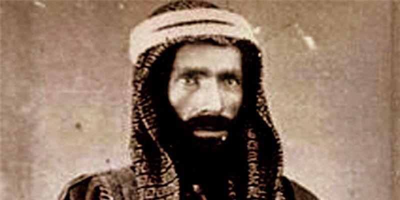 (ภาพ) มุฮัมมัด อิบนฺ อับดุลวะฮาบ