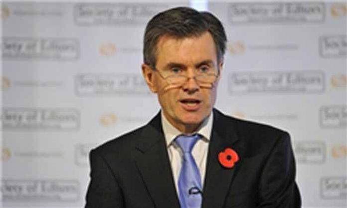 หัวหน้า MI6 เตือน สงครามเย็นยุคใหม่ระหว่างอังกฤษและรัสเซียกำลังเริ่มขึ้น